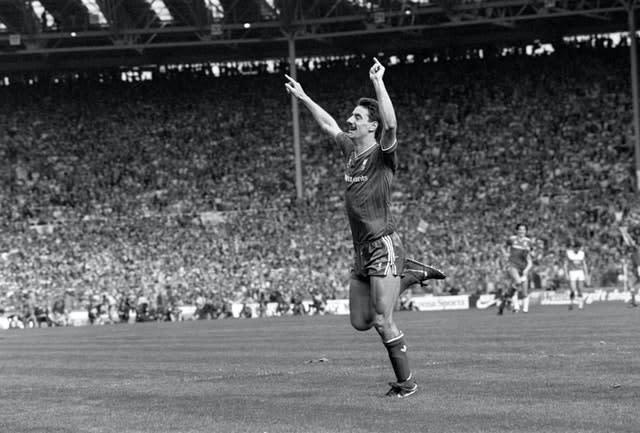 Rush won five titles with Liverpool and was a member of the last side to win the league in 1990 (Credit: PA)