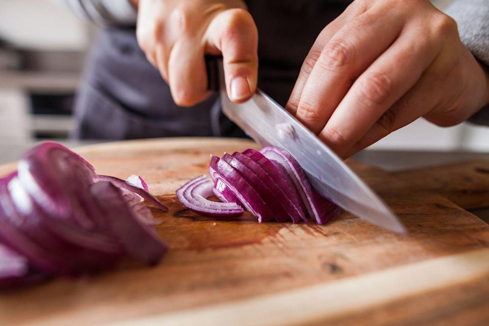 "<p>Shrek isn't the only one to compare the layers of an onion to something far deeper. This offbeat poem will make you look at them in an entirely new way. </p><p><a class=""link rapid-noclick-resp"" href=""https://www.scottishpoetrylibrary.org.uk/poem/valentine/"" rel=""nofollow noopener"" target=""_blank"" data-ylk=""slk:READ NOW"">READ NOW</a></p>"