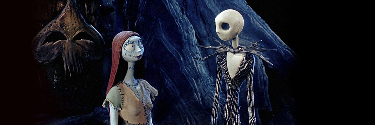 "<p>What's this? What's this? Just the best Jack and Sally Halloween costumes from <em><a href=""https://www.countryliving.com/life/entertainment/g3624/best-halloween-movies/"">The Nightmare Before Christmas</a></em> that you can DIY <em>and</em> buy! After all, there's truly no better time than <a href=""https://www.countryliving.com/entertaining/a40250/heres-why-we-really-celebrate-halloween/"">October 31</a> to bring the Halloween Town-based Tim Burton film to life. Whether you're going it alone or <a href=""https://www.countryliving.com/diy-crafts/g4616/diy-halloween-costumes-for-couples/"">coordinating looks with your significant other</a>, you can easily channel the Pumpkin King and his red-headed rag doll love interest for your upcoming Halloween festivities. Make Jack Skellington proud with a bit of spooky makeup, his signature pinstripe jacket, and a bat-infused bow tie. Even <a href=""https://www.countryliving.com/diy-crafts/g4571/diy-halloween-costumes-for-women/"">ladies</a> (and <a href=""https://www.countryliving.com/diy-crafts/g1360/halloween-costumes-for-kids/"">little girls</a>!) can hop in on the ghoulish fun, thanks to these handmade and budget-friendly picks. But if Sally's more up your alley, you only need a few supplies to recreate her patchwork dress and body stitching. With a long red wig in tow and proper makeup (don't worry—we've found the best tutorial!), you can even pull pieces from your own closet for the same eerie effect. And for those who want to stay true to the cartoon without going overboard, simply go <a href=""https://www.countryliving.com/life/kids-pets/a23932768/what-time-does-trick-or-treating-start/"">trick-or-treating</a> in DIY T-shirts reminiscent of both protagonists. If you're seeking <a href=""https://www.countryliving.com/entertaining/g4620/halloween-party-themes/"">Halloween inspiration</a> for yourself or your little guys and ghouls, there's a Jack and Sally for all ages right here.<br></p>"