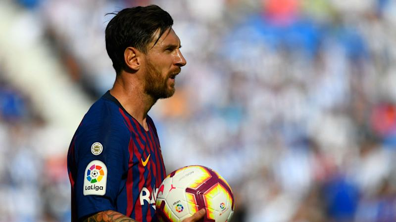 Messi wants to improve efficiency from the penalty spot