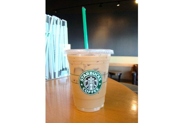 "<div class=""caption-credit""> Photo by: Credit: Flickr/vmiramontes</div><div class=""caption-title"">The Dirty Hippy</div>Prefer your Dirty Chai Tea Latte with soy milk instead of regular milk? According to one barista commenter, that's called a Dirty Hippy. <br> <br> <b><a rel=""nofollow"" target=""_blank"" href=""http://www.thedailymeal.com/best-and-worst-drinks-sip-workout-0?utm_source=yahoo%2Bshine&utm_medium=partner&utm_campaign=starbucks%2Bsecret%2Bmenu%2B2012&RM_Exclude=Welcome"">Click here to see the Best and Worst Drinks to Sip Before a Workout</a></b> <br>"