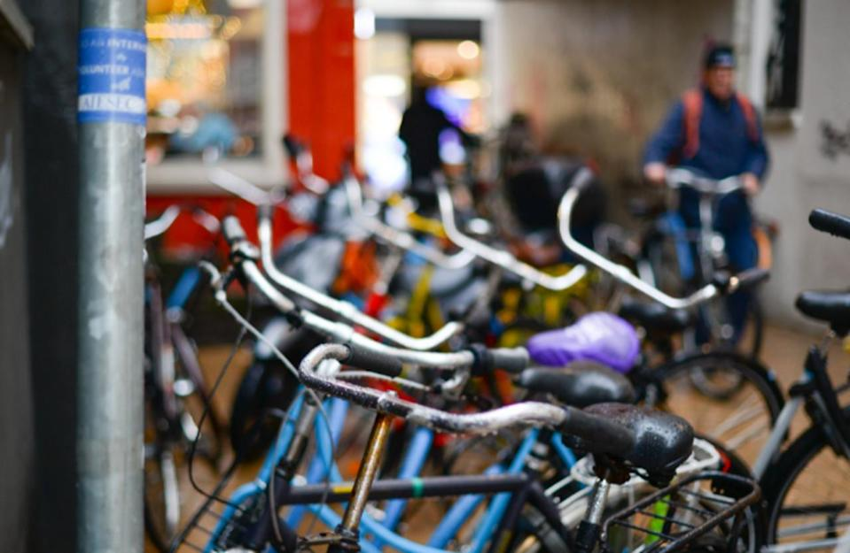 Chaotic weather set to throw local cyclists for a loop