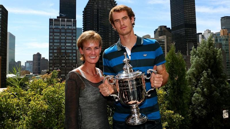 Andy Murray's career recognised with Wimbledon statue