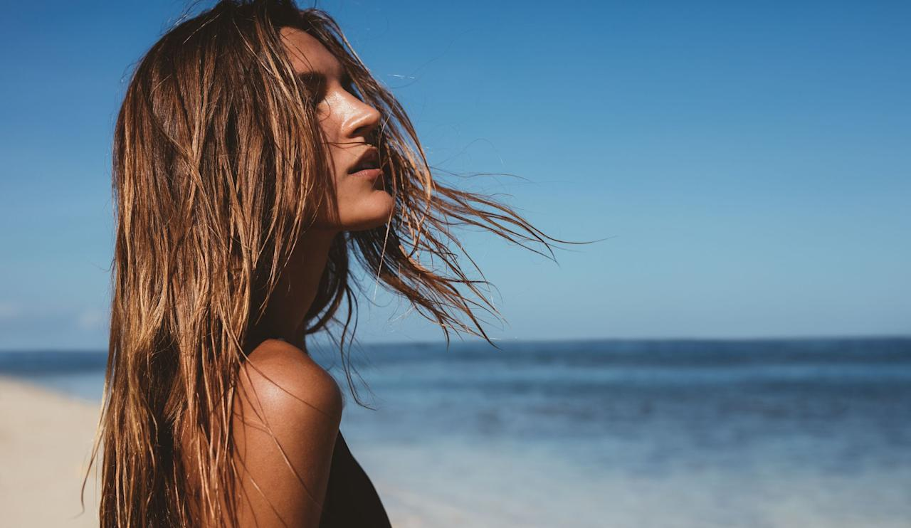 "<p>In honor of <a href=""https://www.worldoceansday.org/about"" target=""_blank"">World Oceans Day</a> on June 8, several beauty brands are stepping up to the plate to help promote marine conservation. While the ocean makes up more than 70 percent of the earth's surface, 80 percent of marine pollution comes from land. The damage is severe: as one of ELLE's <a href=""https://www.elle.com/fashion/a27727141/anja-rubik-parley-plastic-bottle-ocean/"" target=""_blank"">July cover stars Anja Rubik</a> called out, 8 million <em>tons </em>of plastic are dumped into the oceans yearly, which compromises the resource we rely on for oxygen, climate regulation, food, and more. World Oceans Day was first established in 1992 to help the public recognize how crucial of a role it plays in our ecosystem and to prioritize protecting ocean wildlife. Ahead, find seven brands trying to make a difference.</p>"