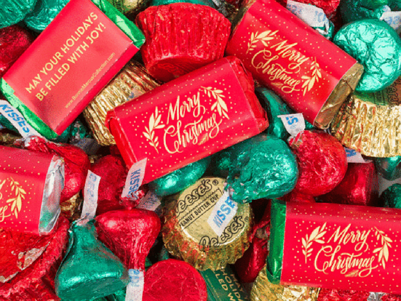 This Is the Most Popular (And Most Hated) Christmas Candy in Every State
