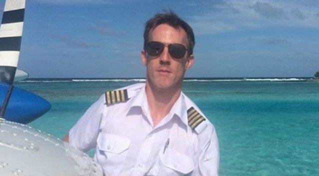 Experienced pilot Gareth Morgan, 44, was said to have flown the route hundreds of times. Source: Sydney Seaplanes