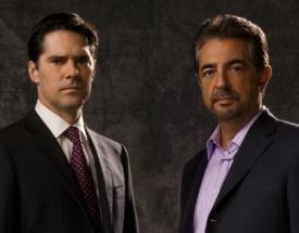 Thomas Gibson & Joe Mantegna Near Deals To Return To 'Criminal Minds' But Kirsten Vangsness & A.J. Cook May Not Come Back