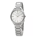"""This Seiko piece is basically the watch version of the dad sneaker. $151, Urban Outfitters. <a href=""""https://www.urbanoutfitters.com/shop/seiko-conceptual-quartz-silver-dial-ladies-watch-swr031p1?category=jewelry-watches-for-women&color=007&type=REGULAR&size=ONE%20SIZE&quantity=1"""" rel=""""nofollow noopener"""" target=""""_blank"""" data-ylk=""""slk:Get it now!"""" class=""""link rapid-noclick-resp"""">Get it now!</a>"""