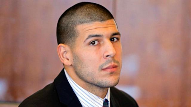 "Hernandez reportedly was part of ""vicious fights"" as other inmates decided to see if they could take on the former Patriots tight end."