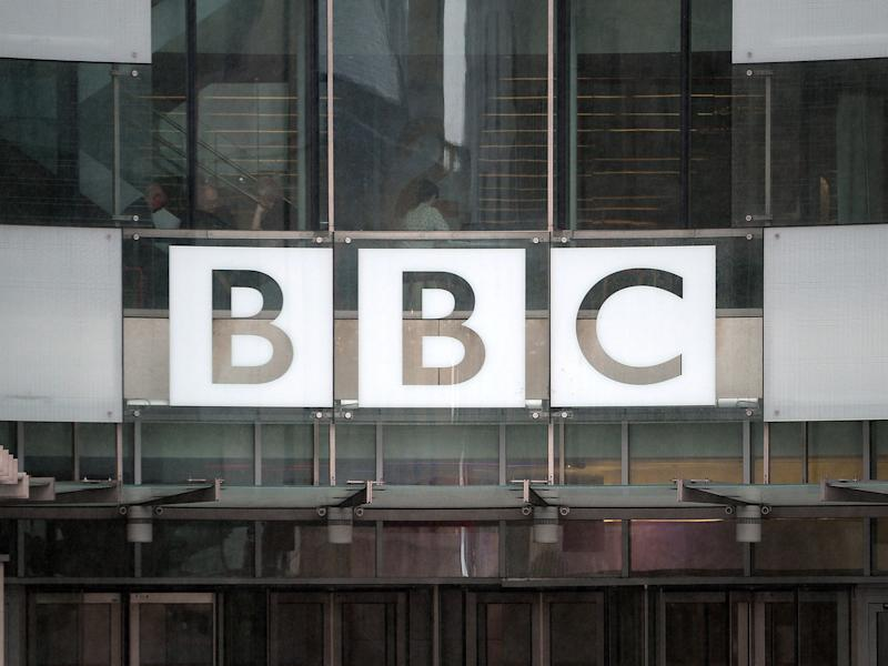 The BBC has published the names of all of its top earning talent as part of a policy of revealing the pay of anyone earning more than £150,000 (PA)
