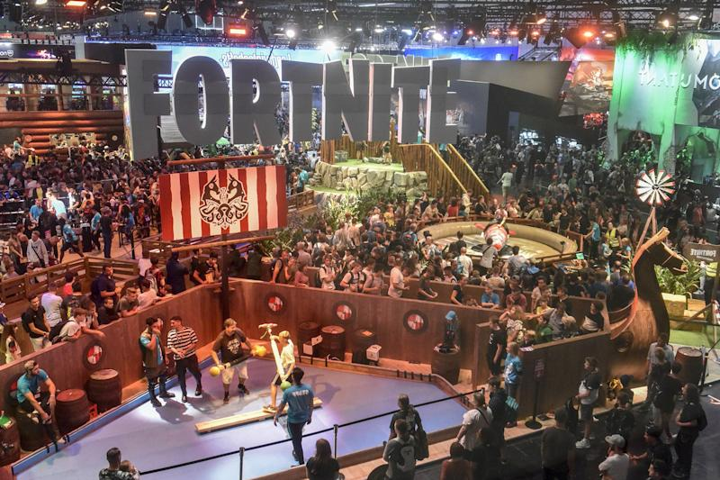 How Gamescom Is Gearing Up For 2019 Sponsored