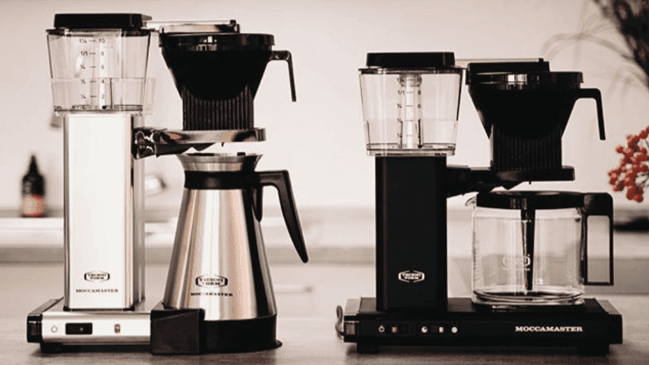 Now's your chance to save on the holy grail of coffee makers.