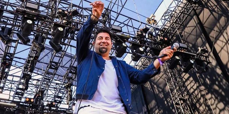 "Chino Moreno: New Deftones album will ""definitely be out next year"""