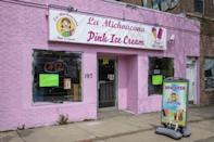 <p>Minnesota restaurants are still closed for dine-in but are set to reopen on June 1 with enforced social distancing. No more than 50 patrons may be seated at a time, tables must be at least six feet apart, and parties are limited to four people (or six if everyone's in the same family).</p>