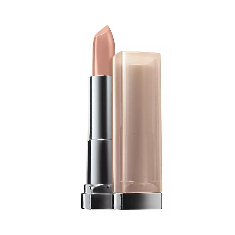 Maybelline Color Sensational in Nude List. (Photo: Target)