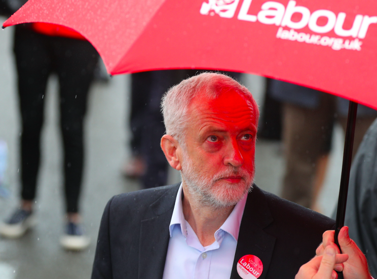 Will Jeremy Corbyn get a tilt at forming a government? (Picture: PA)