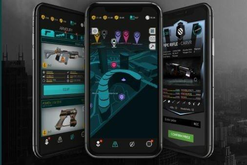 Reality Clash, an augmented reality first person shooter mobile game, has launched in the UK