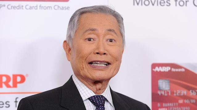 """George Takei is walking back questionable comments he made about grabbing men to """"persuade"""" them to have sex in the wake of a sexual assault allegation against him."""