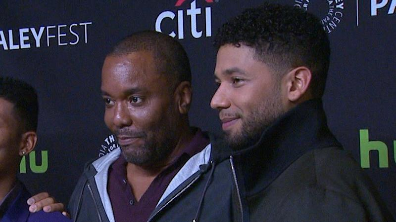 'Empire' Creator Talks Jussie Smollett's Future With the Show and His 'Mental Health'