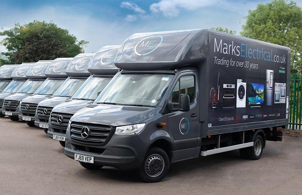 Marks Electrical   (Marks Electrical)