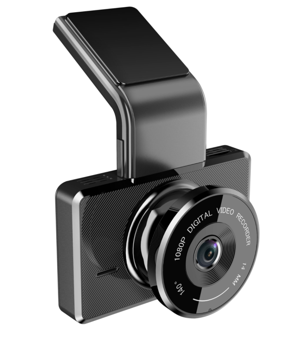 myGEKOgear Orbit 950 Dual Dashcam (Photo via Best Buy Canada)