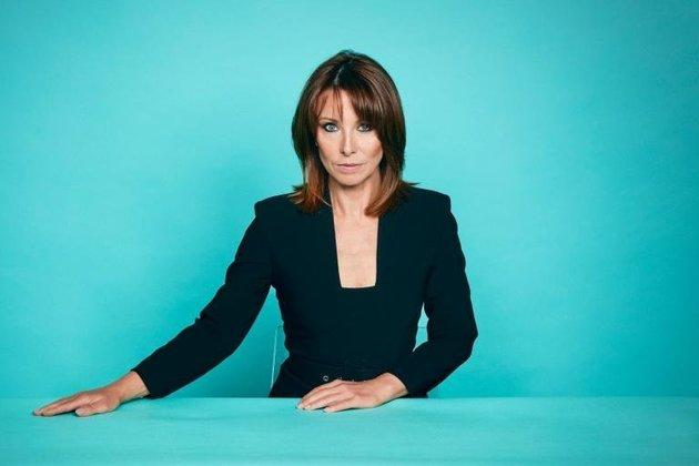 Sky News Anchor Kay Burley is no stranger to controversy