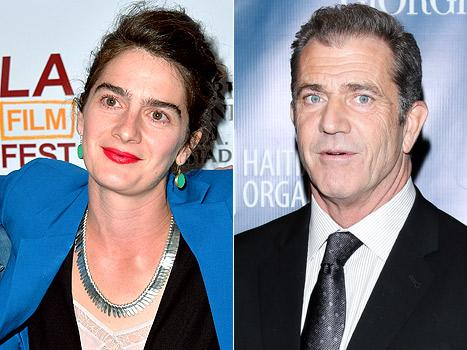 """Gaby Hoffmann: Mel Gibson """"Screamed at Me,"""" Made Me Cry as a Kid"""
