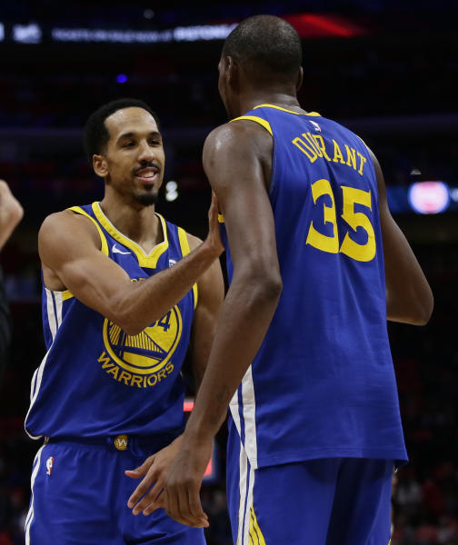 Dubs Rewind: Without Stephen Curry, the Warriors turn to defense