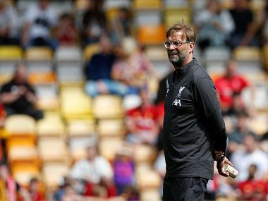 Premier League: Liverpool boss Jurgen Klopp says he is focussed on club's upcoming US tour despite reports of exit
