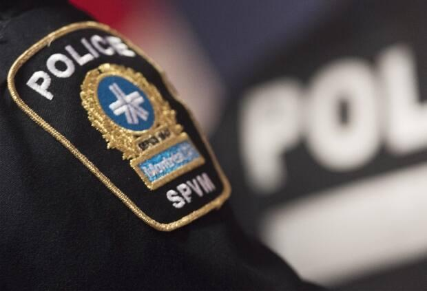 The SPVM says it has increased its presence in Côte Saint-Luc since the arrests.   (Graham Hughes/The Canadian Press - image credit)