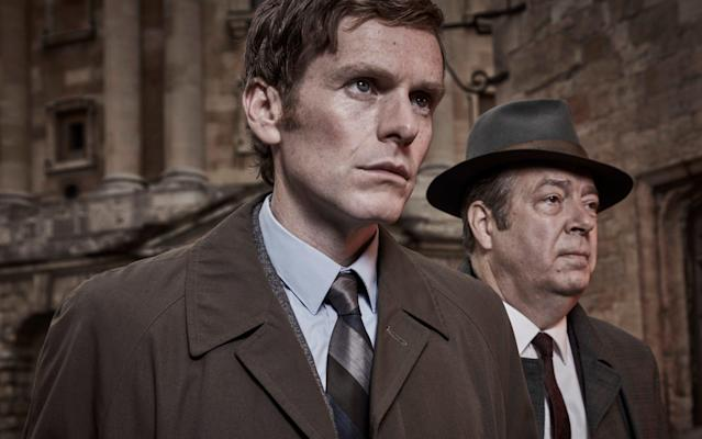 "Sunday 4 February Endeavour ITV, 8.00pm With the likes of Black Mirror, we live in an age of increasingly inventive television, but sometimes what we all need is a nice straightforward period procedural to relax in front of on a Sunday night. Russell Lewis's Endeavour, now returning for a fifth series, ticks all the boxes. There's a solid cast, anchored by Shaun Evans, as the young, less grumpy, more awkward Endeavour Morse; some nice if occasionally a little precise period detail (although I did like the throwaway reference to boxer Freddie Mills); and a plot that's just twisty enough to allow viewers to play ""guess the killer"". This opening episode is a pretty bleak affair, centring around a missing Fabergé egg and a series of seemingly unlinked deaths which (topically) turn out to have their origins in a riotous stag party. Along the way, Endeavour deals with an eager but unwanted new underling (Poldark's Lewis Peek) and crosses swords with a sharp-witted ""good-time girl"" (Charlotte Hope), who delivers some home truths about his tendency to put women on pedestals. Meanwhile, the wonderful Roger Allam continues to steal every scene as Detective Chief Inspector Fred Thursday. Really someone should just give him his own show. Sarah Hughes Six Nations Rugby Union: Italy v England ITV, 2.15pm Kicking off their defence of their title, England are at the Stadio Olimpico in Rome, where they face Italy. Eddie Jones's prospects for winning an unprecedented three championships in a row have been given a major boost: Jack Nowell, Chris Robshaw, Maro Itoje and Mike Brown, who were all doubts, have all been miraculously passed fit. Italy gave the champions a scare at Twickenham last term by taking a 10-5 half-time lead, but England eventually prevailed 36-15, with Nowell and Danny Care among the scorers. Premier League Football: Liverpool v Tottenham Hotspur Sky Sports Main Event, 4.15pm Having bounced back from their defeat at Swansea with a 3-0 victory against Huddersfield – thanks to goals from Emre Can, Roberto Firmino and Mohamed Salah – Liverpool host Spurs, who are one place beneath them in fifth. When these sides met in October, two goals from Harry Kane (who else?) helped Spurs to a comprehensive 4-1 victory. Call the Midwife BBC One, 8.00pm Prepare for a real weepy as Nurse Crane (Linda Bassett) and Trixie (Helen George) try to find out what secret a pregnant mother and her family are hiding. Elsewhere, Shelagh (Laura Main) worries that her new au pair isn't making friends. The Biggest Little Railway in the World Channel 4, 8.00pm The eccentric yet compelling journey comes to an end as Silver Lady heads towards Inverness. Will bad weather and issues with batteries bring this great experiment to a halt? Inside Number 10 BBC Parliament, 8.00pm We know all about the pressures of being Prime Minister but what about those real-life Sir Humphrey Applebys, the Cabinet Secretaries, aka the powers behind the throne? This interesting new series sees Sue Cameron interview all five living former Cabinet Secretaries about the premierships of Margaret Thatcher, John Major, Tony Blair, Gordon Brown and David Cameron. McMafia BBC One, 9.00pm The action hots up considerably in this penultimate episode as Alex's (James Norton) lies unravel. But it's the Aleksei Serebryakov (as Alex's father Dimitri) who continues to steal the show. Meanwhile, there's an excellent vignette featuring nemesis Vadim (Merab Ninidze) chopping wood semi-clothed, presumably in homage to Vladimir Putin. Maltese: The Mafia Detective Channel 4, 10.00pm It might not be the most original series but this Italian import is among the most stylish. The setting is the Seventies and we open with a bang as maverick but honest cop Dario Maltese (Kim Rossi Stuart) finds himself dragged back to the corrupt Sicilian society he left years before. Arena: Stanley and his Daughters BBC Four, 10.00pm What is it really like to be the child of a genius? That question haunts the subjects of this fascinating film about the artist Stanley Spencer and his two daughters, Shirin and Unity. Now 91 and 87, Shirin and Unity were estranged for most of their lives after being separated as children. ""I do feel that you were jealous of me for a time,"" says Unity while Shirin looks askance. What follows is a complex and complicated story of art, betrayal, love and loss which also allows us to view Spencer's work anew. American Football: Super Bowl LII Sky Sports Main Event, 11.00pm & BBC One, 11.15pm Hot dogs and Buffalo wings at the ready, as the New England Patriots, looking to win back-to-back Super Bowls, take on Philadelphia Eagles in Minneapolis at the US Bank Stadium. The New England Patriots overcame the Jackonsville Jaguars to set up a finale against the Eagles, who are playing in the showpiece for the first time since 2005, when they lost to the Pats. Much of the attention will be on the Patriots' 40-year-old quarterback Tom Brady, who is attempting to become the first player to win six Super Bowl rings. Jane Eyre (1943, b/w) ★★★☆☆ BBC Two, 2.10pm Deep focus and shadows give Robert Stevenson's version of Charlotte Brontë's 1847 novel an extra tinge of Gothic atmosphere. Orson Welles, who provides his Mr Rochester with a hammy melancholy, is an omniscient presence but Joan Fontaine, who had a tendency to be outshone by more dynamic leading men (Cary Grant, Laurence Olivier), is formidable as Jane. Look out for Elizabeth Taylor as the ill-fated Helen Burns. Shark Tale (2004) ★★★☆☆ Channel 4, 4.40pm Some of Hollywood's most famous actors, including Will Smith, Robert De Niro, Renée Zellweger, Jack Black and Angelina Jolie (as well as director Martin Scorsese) provide the voices in this comedy animation about a mafia shark family and a little wrasse (Smith) who becomes a hero after surviving a shark encounter. It's not as good as Finding Nemo but much better than Ice Age. Plenty of gags for grown-ups, too. Yves Saint Laurent (2014) ★★★☆☆ BBC Two, 12.25am This window into the world of French fashion designer Yves Saint Laurent tells a compelling if not especially potent story. It was made with the blessing of his partner, Pierre Bergé, and charts almost the entire trip, from Saint Laurent's upbringing in French Algeria to his rise to stardom at Christian Dior and the sexy, druggy, lucrative whirl that followed. Pierre Niney gives good doe-eyed fragility in the title role. Monday 5 February Moving On: Sue Johnston and Paula Wilcox star in Tuesday's episode Moving On BBC One, 2.15pm Jimmy McGovern's long-running anthology series, beginning its ninth run with another five stories spread across a week, is an exemplar of daytime drama, unafraid to tackle difficult issues and frequently promoting the work of novice writers or directors. That it occasionally settles said issues a little too neatly is understandable – no one wants gale-force McGovern over tea and biscuits – but they reliably make a virtue of the short running-time to deliver intensity and coiled emotion. Stories later in the week (at 2.15pm every afternoon and 2.45pm on Friday) include Sue Johnston's grieving widow seeking comfort in an unlikely place and Samantha Bond's registrar forced to re-evaluate her own marriage after an unwelcome discovery. The gripping opener, however, is written by and stars Jodhi May as Rachel, a woman wrestling with the news that the teacher who abused her as a child is back working in the area. Sinead Cusack supplies doughty support as Rachel's guilt-stricken mother, but May is hauntingly good as a woman torn between exposing her abuser and the potential impact that reopening old wounds may have on her marriage and children. Gabriel Tate My Life: Locked In Boy CBBC, 5.30pm This is a moving account of a 10-year-old whose cerebral palsy left him unable to communicate for eight years. Beginning with an alphabet board and his mother's help, Jonathan now has a reading age beyond his years, writes poetry and is petitioning MPs to improve education for children with his condition. Horizon: My Amazing Brain: Richard's War BBC Two, 9.00pm An extraordinary document of both personal fortitude and scientific endeavour, Fiona Lloyd-Davies's film follows the recovery of her husband, former UN peacekeeper Richard Gray, from a stroke. Next of Kin ITV, 9.00pm Danny (Viveik Kalra) tries to thwart the plans of the terror cell, Omar (Mawaan Rizwan) takes matters into his own hands and Guy (Jack Davenport) faces powerful enemies. Once again packing its excitements into the closing minutes after a lengthy, patient build-up, this decent thriller concludes tomorrow. The Bulger Killers: Was Justice Done? Channel 4, 9.00pm Rather than reliving the terrible event itself, Matt Smith's thoughtful film gathers together legal experts and those involved in the case to debate the sufficiency of the eight years served by John Venables and Robert Thompson for the murder of James Bulger in 1993. The X-Files Channel 5, 9.00pm After a patchy revival last year, The X Files rediscovers its mojo with an 11th series opener high on fun and intrigue. Dana Scully (Gillian Anderson) lies hospitalised after a seizure, so Fox Mulder (David Duchovny) goes in search of their son as war looms between humans and aliens. Hull's Headscarf Heroes BBC Four, 9.00pm Steve Humphries's documentary meets the redoubtable Yvonne Blenkinsop, leader of the ""headscarf"" campaign against Hull's trawler companies whose questionable attitude towards crew safety cost 58 lives in a series of tragedies in 1968. Active Shooter: America Under Fire Sky Atlantic, 9.00pm In 2013, a gunman killed 12 people at the Washington Navy Yard. This documentary features an interview with the killer's sister, still wrestling with his descent into violence. Rear Window (1954) ★★★★★ Film4, 4.40pm Wonderful in its simplicity and compelling in its execution, this belongs in the first rank of Hitchcock's canon. The director presents a vignette of life through the lens of photographer L B ""Jeff"" Jeffries (James Stewart), immobilised by a broken leg during a blistering heatwave. Events take an interesting turn when he suspects one of his neighbours across the courtyard may have murdered his wife. Lincoln (2012) ★★★★☆ Film4, 9.00pm Daniel Day-Lewis is on marvellous, and Oscar-winning, form as Abraham Lincoln, in Steven Spielberg's intelligent, focused and robust film about the battle to abolish slavery. The film makes no attempt to cover the entire, unwieldy life of its subject. Instead, it dwells solely on the final months of Lincoln's presidency, during which the political and personal stakes were never higher. Tommy Lee Jones co-stars. The Silence of the Lambs (1991) ★★★★★ Channel 5, 10.00pm Anthony Hopkins triumphs in this creepy thriller as the psychotic Dr Hannibal Lecter who is recruited by trainee FBI agent Clarice Starling (Jodie Foster) to track down a serial killer nicknamed Buffalo Bill. No matter how many times you watch this film, Hopkins's menacing performance – and his lip-smacking relish for human body parts – will always have you on the edge of your seat. Tuesday 6 February Flatpack Empire: James Futcher at SAPA aluminium factory Flatpack Empire BBC Two, 9.00pm There can't be many urbanites in the UK who haven't puzzled over the assembly instructions for a piece of Ikea furniture, let alone had the odd experience of being funnelled like a mouse in a maze through one of the firm's vast depot-like stores. For this series, the Swedish company has granted a camera crew ""worldwide access"" – from their design headquarters in Sweden to Indian furniture factories and Polish sawmills – to film the £33 billion corporate Goliath's global operations over the course of a year. Perhaps the biggest surprise (and certainly the thing that Ikea wants us most to know about) is their current move – unthinkable previously – into collaborations with prestige independent designers and other brands, such as audio giants Sonos and fashion designer Virgil Abloh. Among the more interesting is a project with British furniture designer Tom Dixon. ""It's not a sofa-bed, it's a bed-sofa, but it's really it's a platform for living,"" says Dixon, a mite grumpily, likening his role to that of a ""benign parasite, where I can make a living out of this huge beast"". Maybe they'll call the finished product ""the bed bug"" instead of the Swedish names that us Brits struggle to pronounce. Gerard O'Donovan Back in Time for Tea BBC Two, 8.00pm Sara Cox heads up this northern edition of the food-oriented time travel show. Tonight, the conditions that working class Yorkshire folk had to endure 100 years ago come as a shock for the Ellis family from Bradford, especially when one of them mistakes a mangle for a pasta maker. What Would Your Kid Do? ITV, 8.00pm Jason Manford puts parents' knowledge of their offspring to the test, as children are filmed performing tasks exploring creativity, risk-taking and rule breaking while Mum and Dad have to predict what happens next. Simple and dependably entertaining. Elizabeth: Our Queen Channel 5, 9.00pm Documentaries about the Royal family seem to be appearing at an ever-increasing rate. And now here's Channel 5's sprawling eight-part entry, covering her life and reign and hearing from former prime ministers, friends, royal household members and special advisors. Portrait Artist of the Year 2018 Sky Arts, 8.00pm This week's celebrity sitters are Game of Thrones star Conleth Hill, model Rachel Hunter and actor Stefanie Martini. But, as ever, it's not so much the well-known faces as the gentle competitiveness and warm interaction between the contestants that makes this portrait painting competition so very engaging. Art, Passion & Power: The Story of the Royal Collection BBC Four, 9.00pm In the final episode of his series on the breathtaking treasures of the Royal Collection, Andrew Graham-Dixon meets the Prince of Wales and explores the last 150 years – when, as he puts it, ""women took charge"" and used art to help steer the monarchy through times of turbulent change. It's also a period in which the Royal family's changing tastes, from Fabergé eggs to the Queen Mother's more ""daring"" art acquisitions, neatly demonstrate ""the determined emergence of a modern monarchy"". Inside No 9 BBC Two, 10.00pm; NI, 11.15pm The fourth series of Reece Shearsmith and Steve Pemberton's darkly comic anthology has been a creepy delight. In Tempting Fate they've kept one of the best for last, as a team of contractors clearing out a reclusive hoarder's council flat unleash a terrible curse. 13 Hours: The Secret Soldiers of Benghazi (2016) ★★★★☆ Film4, 9.00pm Everything you'd expect from Michael Bay is here with bells on – the macho provocation, the sound and fury, and the diabolical pleasure in reducing everything to rubble and bloody mush. However, as a gruelling epitaph to lives wasted, this true-life Libyan shoot-'em-up starring John Krasinski is maddeningly effective and there's a strange purity to it. Slumdog Millionaire (2008) ★★★★★ More4, 9.00pm Eight Oscars, seven Baftas and four Golden Globes cemented Danny Boyle's energetic adaptation of Vikas Swarup's novel Q & A as a triumph. The chaotic beauty of Mumbai is exuberantly brought to life to tell the story of an uneducated orphan (an endearing performance from Dev Patel) from the slums who is on the verge of winning a fortune on the Hindi version of Who Wants to Be a Millionaire. '71 (2014) ★★★★☆ Film4, 11.50pm Jack O'Connell excels in a near-wordless role as a naive squaddie who gets stranded on the streets of Belfast in 1971 and must throw himself on the mercy of loyalist allies, who are no certain guarantees of sanctuary. It's a tense, at times almost unbearable watch as we're wrong-footed all the time by the combinations of terror, guilt, manoeuvring, expediency and revenge that motivate even the most minor of characters. Wednesday 7 February My Millionaire Migrant Boss My Millionaire Migrant Boss Channel 4, 9.00pm Initially, this one-off documentary – following Pakistani multi-millionaire Marwan Koukash as he puts four unemployed Brits through their paces for two weeks, before deciding whether or not to give them a job at his swanky Liverpool hotel – seems like an odd attempt to make The Apprentice on the Dole. But park that knee-jerk criticism right there because what actually unfolds is a thoughtful film in which the tough-but-likeable Koukash refuses to either play to the camera or write off his four eager contenders. That's not to say that it's all plain sailing: bubbly Georgia's chronic unpunctuality soon causes issues, while Koukash, who grew up in a war zone, seems unsure of how to deal with 25-year-old Joe's lack of confidence. The most entertaining moments, however, come in the hotelier's relationship with the apparently lazy Heidi, who admits early on that she isn't really sure why she has to have a job before adding: ""I can't really find out what I want to do."" A less interesting programme would have ensured that Heidi's role was to infuriate both Koukash and the viewers at home – instead what emerges is surprisingly touching. Sarah Hughes Stacey Dooley: Face to Face with ISIS BBC Three, from 10.00am This harrowing film follows Shireen, a Yazidi woman, as she returns to Iraq with reporter Stacey Dooley for a reckoning with her past. The pair face down soldiers and officials, many of whom seem intent on ensuring that those past atrocities are never mentioned. The final confrontation between Shireen and Anmar, an Islamic State commander, sees the latter squirm blankly as the former finally and movingly gives voice to her pain. Eurovision: You Decide BBC Two, 7.30pm Six lucky contestants battle it out for the dubious honour of becoming Britain's entrant to the 2018 Eurovision Song Contest. Among the hopefuls are a 16-year-old former Britain's Got Talent finalist, two former The Voice UK contestants and a Eurovision backing singer. Kirstie and Phil's Love It or List It Channel 4, 8.00pm The dynamic duo are in Windsor this week, where they meet the Farhall family who can't decide whether they should sell their four-bedroom detached home. A Stitch in Time BBC Four, 8.30pm This series about the history of fashion comes to an end with a look at the story behind Marie Antoinette's famously risqué portrait in her chemise. Butchart unpicks the meaning behind the painting, looking at what the unhappy French queen was trying to convey while also considering how and why her intended message backfired. It's a lovely conclusion to a hugely enjoyable series – here's hoping for a swift return. The New Builds Are Coming: Battle in the Countryside BBC Two, 9.00pm; Scotland, 11.15pm Richard Macer's topical documentary concludes with the focus shifting towards those responsible for the Cullham new builds. ""Nobody has a right to a view,"" states one architect. Maybe not, but as Macer talks to all involved, so it becomes increasingly clear that this is not an issue that can be easily solved. Girlfriends ITV, 9.00pm Kay Mellor's drama reaches its conclusion as Sue (Miranda Richardson) and Gail (Zoë Wanamaker) discover that Linda (Phyllis Logan) hasn't exactly been honest with them about her relationship with her late husband. Harvey (1950, b/w) ★★★☆☆ Film4, 11.00am James Stewart stars as Elwood Dowd, a middle-aged, wide-eyed dreamer who spends his days getting tipsy with his best friend, a six-foot-three invisible white rabbit called Harvey. His sister Veta (an Oscar-winning Josephine Hull) tries to reform him and a comedy of errors ensues. Henry Koster's adaptation of Mary Chase's play is breezy, but has a lot to say about the importance of tolerance. Tango & Cash (1989) ★★★☆☆ ITV4, 9.00pm Bringing together two of Hollywood's biggest action heroes, this silly shoot-'em-up is strangely appealing. Sylvester Stallone is Tango, a slick, sophisticated drug squad cop. Cash (Kurt Russell) is his uncultured rival on the force. And they don't get on. But when they are framed and sent to prison, they're forced to work together. It's pure Eighties bombast, with Yazoo and Alice Cooper on the soundtrack. Harmonium (2016) ★★★★☆ Sky Cinema Premiere, 10.10pm Koji Fukada's subtle, slow-burning thriller tells of how a family's fragile domestic bliss is forever altered when an old friend comes to stay and teaches the daughter (Momone Shinokawa) to play the titular instrument. It's an elegant and gripping film, with a tragic twist halfway through, and rightly won the prize in the Un Certain Regard section at the Cannes Film Festival. Thursday 8 February James Bulger: A Mother's Story James Bulger: a Mother's Story ITV, 9.00pm Opening with the sound of Jon Venables describing in a matter-of-fact manner how he and fellow 10-year-old Robert Thompson beat and stoned toddler James Bulger to death on a railway track, this documentary relives one of the most horrifying murders of the last century in often very difficult detail. Structured around an interview between Trevor McDonald and Bulger's mother, Denise Fergus, it exerts an awful grip while never quite deciphering the murder itself. Fergus recounts her unimaginable trauma, police and social workers describe their parts in the events and McDonald describes the trajectory of the case, from abduction to sentencing and an aftermath that has seen Fergus surround her house with CCTV cameras and Venables convicted of child pornography offences. The statements of the two killers – both, we are reminded, with troubled backgrounds – in particular are chilling: manipulative, jokey and fearful. The resilience and courage of Fergus, meanwhile, is admirable and unflinching some 25 years on: ""The day I stop speaking about James,"" she explains, ""is the day I join him."" Gabriel Tate Death in Paradise BBC One, 9.00pm Another surreally absurd case for Jack Mooney (Ardal O'Hanlon), as the leader of a spiritual retreat is strangled while his fellow members are deep in group meditation. Trouble at the Zoo BBC Two, 9.00pm The images and stories that came out of Cumbria's South Lakes Safari Zoo last year were deeply troubling, forcing management to step down in the face of evidence that almost 500 animals had died there in under four years. Jack Rampling's challenging observational documentary follows staff trying to keep the institution open in the face of widespread scepticism and queries whether zoos have a place in modern society. Dale Winton's Florida Fly Drive Channel 5, 9.00pm Scraping the barrel scarcely covers this new series in which the erstwhile Supermarket Sweep host traverses the Sunshine State to check out Walt Disney World, shopping centres and spiritualists. Derry Girls Channel 4, 10.00pm One of the big comedy hits of the year so far, Lisa McGee's evocative, ribald sitcom set during the Troubles ends with Erin (Saoirse-Monica Jackson) getting her big break as editor of the school magazine. But with great power comes great and largely unwanted responsibility. Nazi Victory: the Postwar Plan UKTV Play, from today Starting (confusingly enough) on the Yesterday channel next week, this engaging new series explores what might have happened in the event of a Nazi victory in the Second World War, from the fifth columnists planted in the United States through to his plans for concentration camps and national monuments in Britain. The latter forms the basis of this opening episode. Britannia Sky Atlantic, 9.00pm Jez Butterworth's compellingly berserk drama rampages through its fourth episode as Kerra (Kelly Reilly) is cast out by her father, King Pellenor, for parlaying with the Romans. How dare she betray the Cantii clan? He throws her to the mercy of the Druids – let's just hope that she doesn't meet the same fate as her mother. Meanwhile, former Druid Divis (Nikolaj Lie Kaas) suspects that there is more to General Aulus (David Morrissey) than meets the eye. Lucy (2014) ★★★★☆ Film4, 9.00pm In this brilliant, bombastic sci-fi romp from Luc Besson, Scarlett Johansson (always worth watching) plays a drug mule who is dosed with an experimental substance that increases her brainpower by an untold degree. Space-time becomes a flick book, and Lucy's the girl to rifle through its pages. Besson described it as La Femme Nikita plus Inception plus 2001: A Space Odyssey: that's ambitious, egotistical, and mostly right. The Hurt Locker (2008) ★★★★☆ TCM, 9.00pm Kathryn Bigelow (Point Break) won the Best Director Oscar (the first woman to do so) for her blistering drama about a bomb disposal unit leading a perilous existence in Iraq. Jeremy Renner is outstanding as a reckless maverick who delights in putting himself in harm's way, while the jittery cinematography stokes up the suspense to almost unbearable levels. Ralph Fiennes puts in a nice cameo as a military contractor. The Diary of a Teenage Girl (2015) ★★★★☆ Film4, 10.45pm This startling debut by Marielle Heller shows the funny side of a teenager's explorations into her sexuality as a 15-year-old wannabe cartoonist Minnie (Bel Powley) seduces her mother's 35-year-old boyfriend Monroe (Alexander Skarsgard). Heller's nimble direction and clever script ensure that the film never paints either Minnie or Monroe entirely as victim or predator. Friday 9 February Winter Olympics 2018: the BBC presenting team Live Winter Olympics 2018 Opening Ceremony BBC One, 10.30am These are interesting times on the Korean peninsula, which will no doubt bring an added frisson to the Winter Olympics Opening Ceremony in Pyeongchang, South Korea. More than 3,000 athletes from 90 countries are expected to march in the ceremony, which will feature a historic moment when the North and South Korean teams march together under a unified flag. History is also being made with the disqualification of Russia from the contest due to its state-sponsored doping scandal, although, controversially, 169 Russian athletes will still compete under a designated Olympic flag. The setting for the occasion is the 35,000- seater Pyeongchang Olympic Stadium, and the following three hours of coverage comes from sure-footed BBC favourite Clare Balding, who'll also present highlights on BBC Two at 7.00pm on BBC Two. Team GB has set its sights on a record five medals, including perhaps its first in skiing. It's expected that North Korean artistes will perform at the ceremony in a spirit of cooperation, and while we can't expect anything as glorious as Danny Boyle's madcap mega-party for London 2012, we hope for a memorable kick-off to these historic Games. Vicki Power Jamie and Jimmy's Friday Night Feast Channel 4, 8.00pm Actor Josh Hartnett joins his co-hosts to whip up a beloved ramen dish as the cookery show concludes its fifth series. Jamie Oliver prepares a game curry before trotting off with pal Jimmy Doherty to investigate a new method of farming. Requiem BBC One, 9.00pm Creepy noises and unexplained presences continue to unsettle incomer Matilda (Lydia Wilson) in this thriller. Determined to find out if she's the child who disappeared from a Welsh backwater 24 years ago, Matilda begins to anger reluctant locals with her questions. Jamestown Sky One, 9.00pm A dramatic series of events in this episode provides an inkling of the high-stakes in store for season two of this glossy period piece based on the shipments of English brides to the American colonies in 1619. The opener sees Alice (Sophie Rundle) give birth and Jocelyn (Naomi Battrick) face tragedy. Will & Grace Channel 5, 10.00pm The sharp-as-ever sitcom veers into sentimentality with the death of Rosario, the maid that Karen (Megan Mullally) loved to torment. But it's nicely counterbalanced by Jack's (Sean Hayes) hilarious funeral speech and a punchy cameo from Minnie Driver. The Graham Norton Show BBC One, 10.35pm There are performers on a well-deserved victory lap feature here. Debra Messing and Eric McCormack soak up praise for the Will & Grace revival (see preview, left), actress Saoirse Ronan basks in the glow of her third Oscar nod, and Keala Settle performs the Oscar-nominated This Is Me from The Greatest Showman. The Bold Type Amazon Prime, from today This fun comedy drama follows friends Jane (Katie Stevens), Kat (Aisha Dee) and Sutton (Meghann Fahy) working at a glossy magazine in New York. In the first episode, Jane is asked to write about her ex, while Kat attempts to convince an artist to be featured. Grand Prix Driver Amazon Prime, from today Michael Douglas narrates this behind-the-scenes look at McLaren's F1 team during their difficult 2017 season. The four half-hour episodes take us inside McLaren's mission control during troublesome test drives. Baywatch (2017) ★★☆☆☆ Sky Movies Premiere, 8.00pm Baywatch the TV show became a phenomenon, but everything about Baywatch the movie is big, brash and bombastic. Dwayne Johnson is preposterously buff in the role of chief lifeguard Mitch Buchannon, while Zac Efron as new recruit Matt Brody is in full-on idiot mode. A cameo by David Hasselhoff, however, appearing to the strains of Jimi Jamison's theme I'll Be Ready, will raise a smile. Looper (2012) ★★★☆☆ BBC Two, 11.05pm It's impossible not to be tickled by the playful logic of this sleek sci-fi film that ticks along with pocket-watch precision. Joseph Gordon-Levitt is a ""looper"" – an assassin whose targets are zapped back to him from 30 years in the future, before his contract expires and his final target is his future self. It sounds confusing, but works, and has a great cast that includes Emily Blunt, Bruce Willis and Piper Perabo. The Cabin in the Woods (2012) ★★★☆☆ 5STAR, 11.20pm Don't be fooled by its young cast (including a pre-Thor Chris Hemsworth) and stereotypical teenage-horror appeal: Joss Whedon and Drew Goddard's clever detonation of the scary movie is very good, with the genre's most original plot twist in years. The story, however, is a classic one: five friends visit a cabin in the woods, where they encounter more than they bargained for. Television previewers Toby Dantzic, Catherine Gee, Simon Horsford, Sarah Hughes, Clive Morgan, Gerard O'Donovan, Vicki Power, Patrick Smith, Gabriel Tate and Rachel Ward"