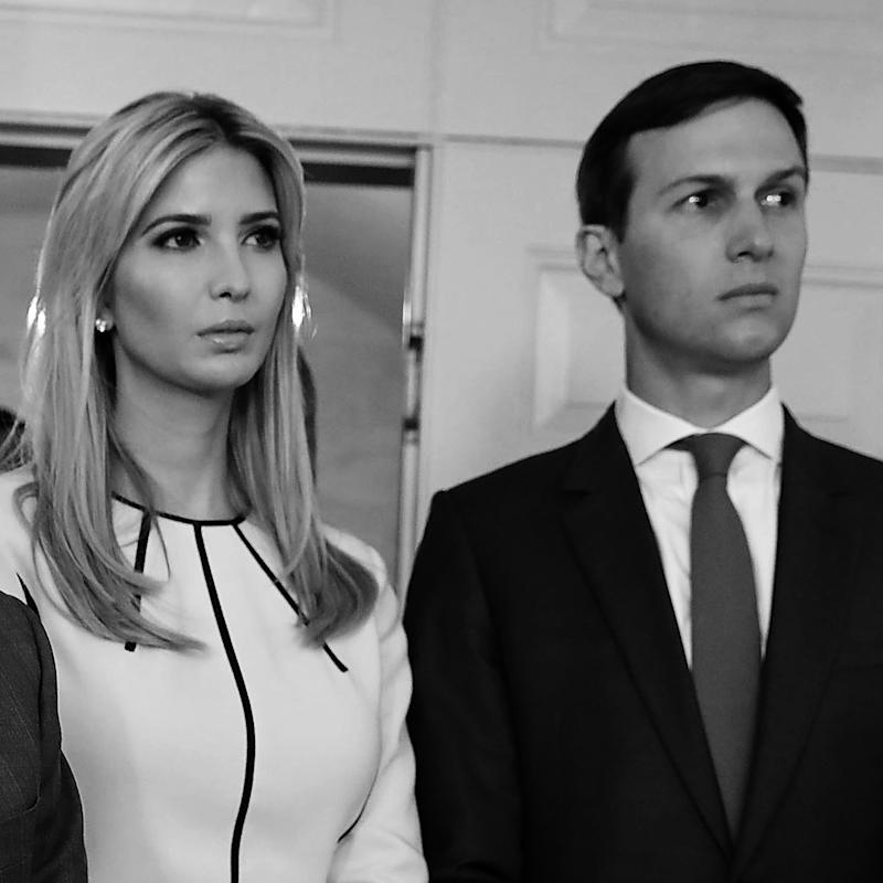 Ivanka Trump often winds up trying to defend her dad, President Donald Trump,  in the press (you know, with his numerous sexual-assault allegations and  his ...