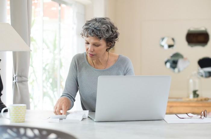 Women are more likely to struggle in retirement than men