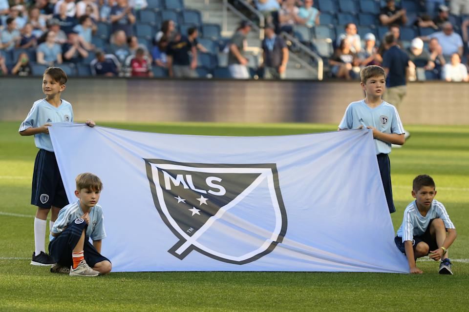 Major League Soccer unveiled plans for its elite player development program, less than a month after U.S. Soccer shuttered its Development Academy. (Photo by Scott Winters/Icon Sportswire via Getty Images)
