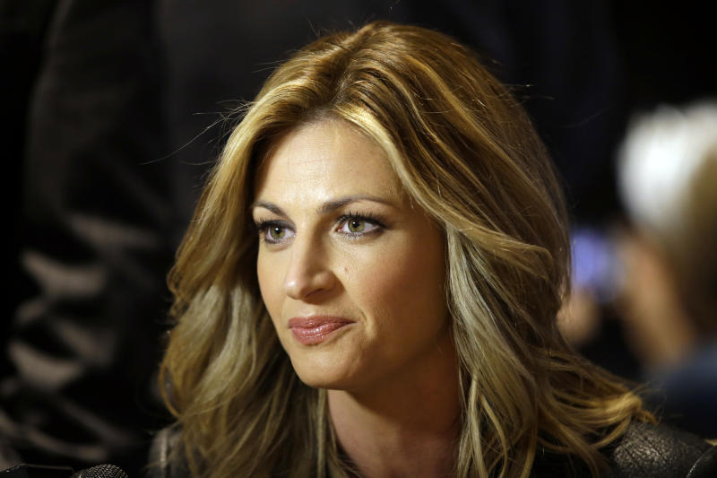 Erin Andrews Peephole Video Still Available Online as Trial Begins
