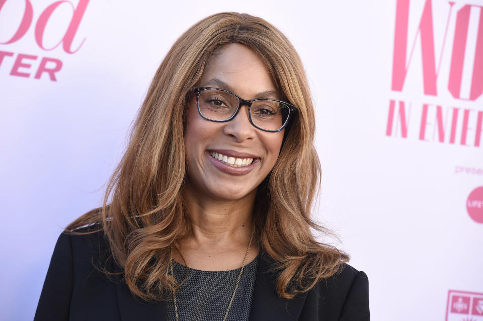 Channing Dungey Named Head of Warner Bros. TV