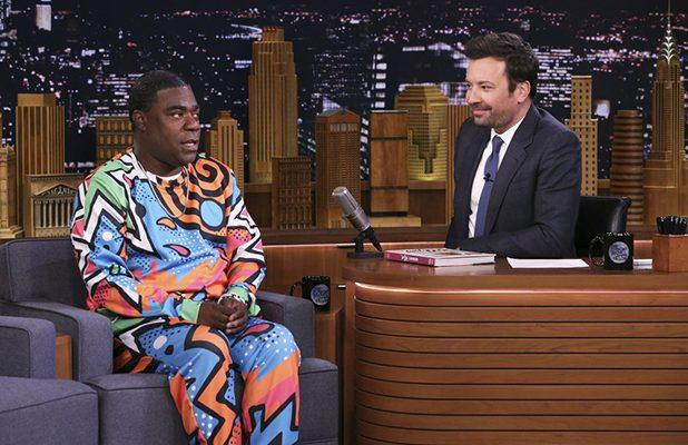 Tracy Morgan Calls Out Jussie Smollett: 'Racist People Don't Be Jumping Nobody in the Polar Vortex' (Video)