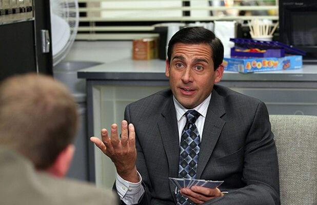 Steve Carell Didn't Want to Leave 'The Office', Say Former Crew Members in New Book