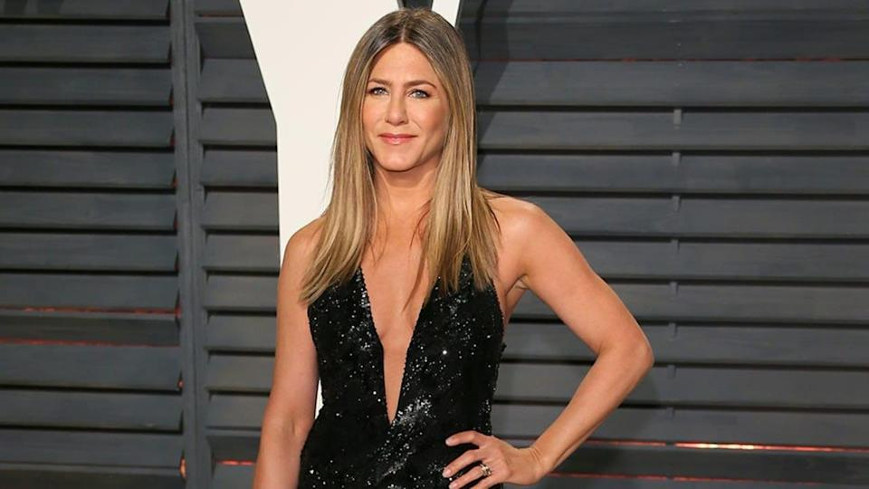 Jennifer Aniston has some strong words for people who shame women [Photo: Getty]