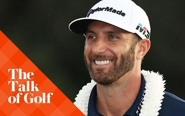 """Who needs fireworks to welcome the new year when Dustin Johnson has his own rockets? If golf was excited by what could lie in store for 2018 then the world No 1 only heightened the anticipation with his extraordinary 433-yard drive which came within a few inches of a hole-in-one on a par four. If his ball had consented to drop on the 12th in Kapalua, Johnson would have become just the player in PGA Tour history to make an ace on anything other than a par three (emulating Andrew Magee's feat at the Phoenix Open in 2001). Not that Johnson was moaning after his eight-shot triumph in the Sentry Tournament of Champions. In typical nonchalant fashion, he remarked """"I hit it a little thin"""", before grinning and confessing, """"I hit it perfectly"""". Indeed, he was almost faultless in Hawaii all week, as he emphasised that he remains the man to beat this campaign. He has the power to bludgeon the best field to submission and this was proved at The Plantation Course where he put so much daylight between himself and Jon Rahm. The 24-year-old Spaniard celebrated becoming the fourth youngest player ever to enter the world's top three (after Tiger Woods, Rory McIlroy and Jordan Spieth) but he would have looked at Johnson's emphatic display and realised the summit remains far in the distance. Still can't decide what's harder to believe: The drive itself, or that it didn't go in. pic.twitter.com/nQExRTPhqZ— PGA TOUR (@PGATOUR) January 8, 2018 Much is said and written about the modern golf ball and its ruinous effect on the sport, with famous old courses being stretched beyond recognition and the game becoming ever more one-dimensional. But none of this should overshadow Johnson's ridiculous talent in being able to launch it ridiculous distances. The point is that in generations gone by, Johnson's strength would have afforded him an even greater advantage, just as it did for Jack Nicklaus and, at the start of his hegemony, Tiger Woods. Yet even as it stands in golf's parity era, Johnson s"""
