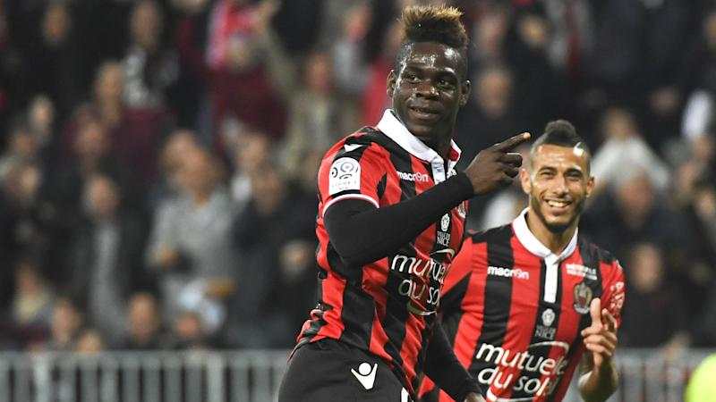 VIDEO: Balotelli scores lovely strike to down PSG