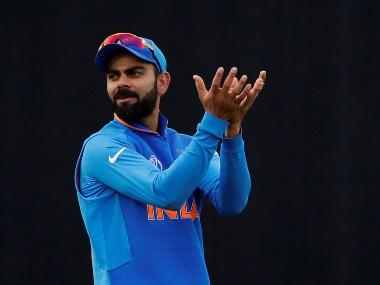 Virat Kohli only Indian in Forbes' 2019 list of highest paid athletes; Lionel Messi tops with $127 million