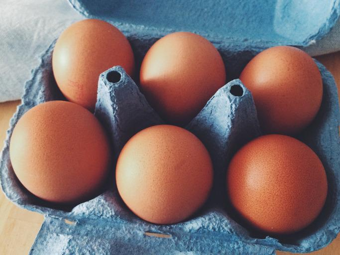 <p>They're cheap, delicious, a good source of protein, and who doesn't like breakfast for supper? <i>[Photo: Getty]</i><br /></p>