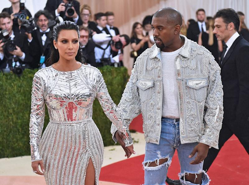 Kanye West Once Made Kim Kardashian Cry By Throwing Out 250 Pairs of Her Shoes