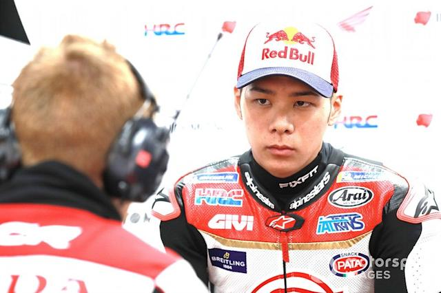 """Takaaki Nakagami (2019) <span class=""""copyright"""">Gold and Goose / Motorsport Images</span>"""