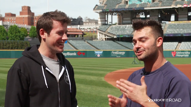 Our favorite Swisher-isms from Nick Swisher's Yahoo! Music interview