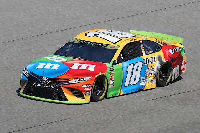 How the 2019 NASCAR title rivals stack up