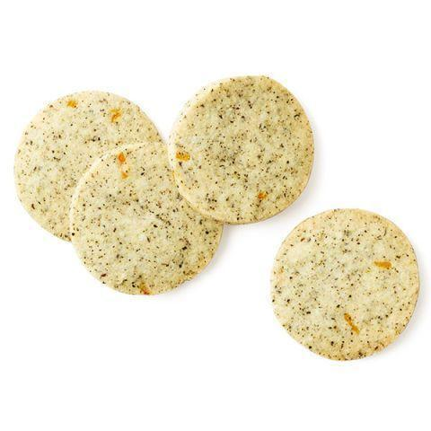 """<p>Beat the 3 p.m. slump with a sweet and simple tea-infused afternoon treat.</p><p><em><a href=""""https://www.goodhousekeeping.com/food-recipes/a14896/earl-grey-tea-cookies-recipe-wdy0514/"""" rel=""""nofollow noopener"""" target=""""_blank"""" data-ylk=""""slk:Get the recipe for Earl Grey Tea Cookies »"""" class=""""link rapid-noclick-resp"""">Get the recipe for Earl Grey Tea Cookies »</a></em></p>"""