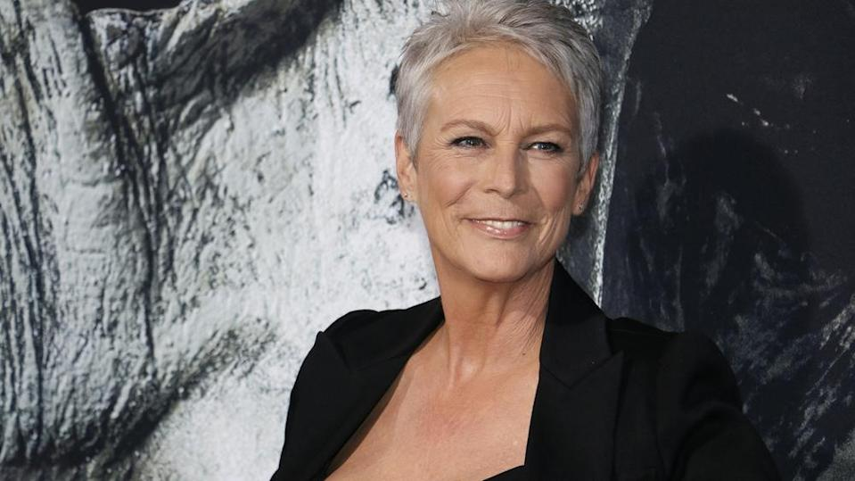 Jamie Lee Curtis returned to the role of Laurie Strode for the 11th instalment of Halloween