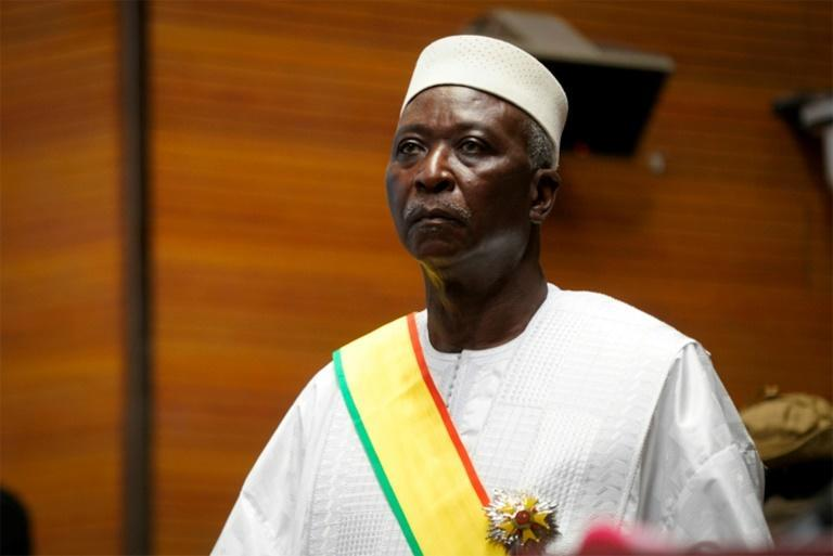 Mali's President Bah Ndaw was detained along with the prime minister